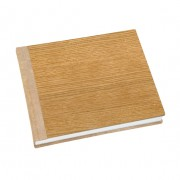 Matted album Wooden cover