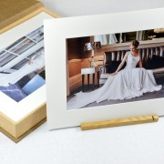 Mounted prints (removable)
